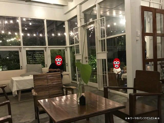 Ban ya kaad アーリー バンコク タイ料理 レストラン (8)