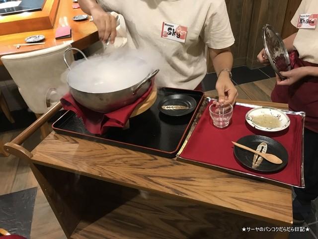 Shakarich シャカリッチ 和食 トンロー バンコク (19)