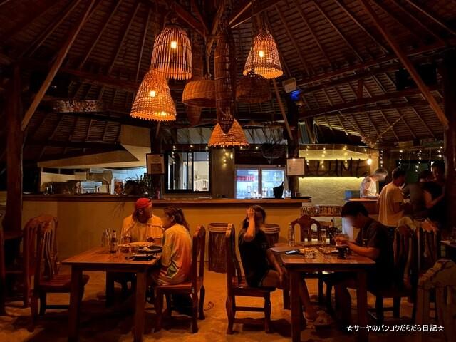 Italiano Bar & Restaurant Koh Kradan (8)