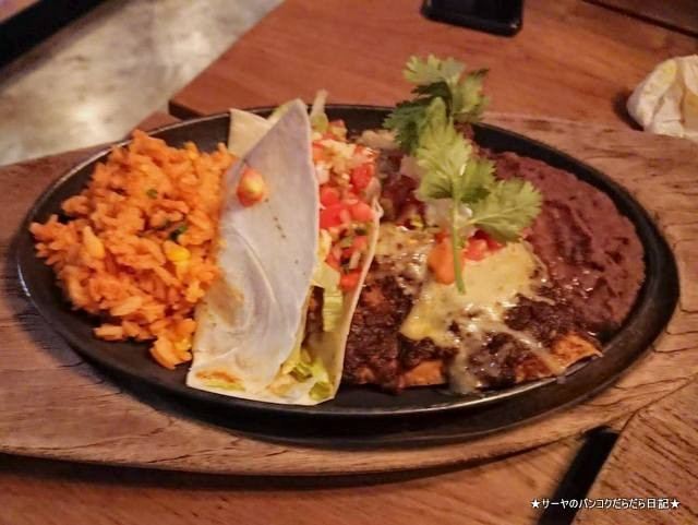 Charley Brown's Mexicana bangkok Asoke recommended (2)