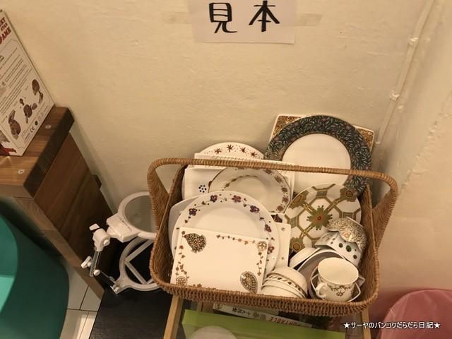 Stella Hobbylounge ベンジャロン 絵付け エカマイ (6)