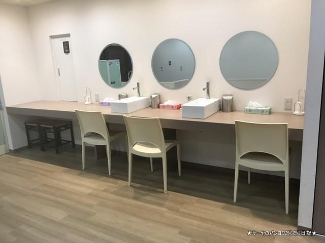 KIXエアポートラウンジ 関西空港 lounge (4)