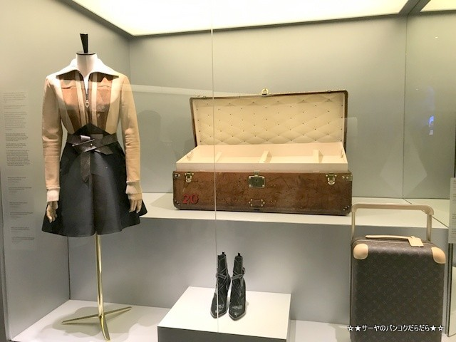 D Exhibition Bangkok : 【展】 月 日まで開催のイベント! time capsule exhibition louis vuitton