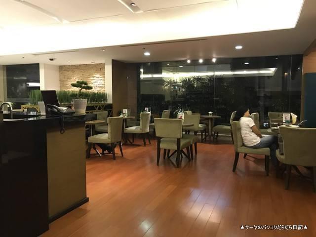ジャスミン シティ ホテル Jasmine City Hote バンコク (16)