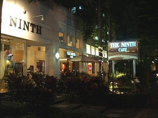 0701 THE NINTH CAFE 1