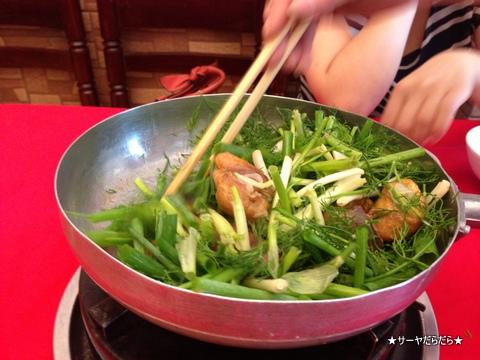 CHA CA THANG LONG hanoi 5