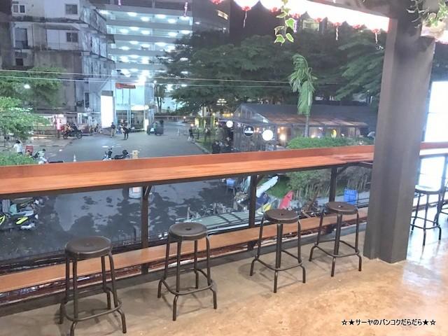 ikki いっき 三宅君 プラカノン バンコク 和食 (2)