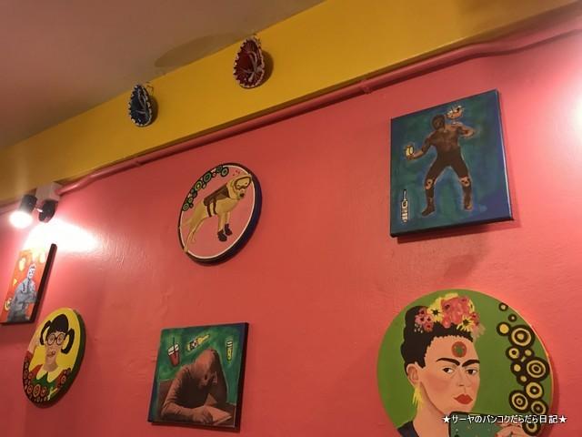 Tacos & Salsa Onnut 77 メキシカン オンヌット バンコク (15)