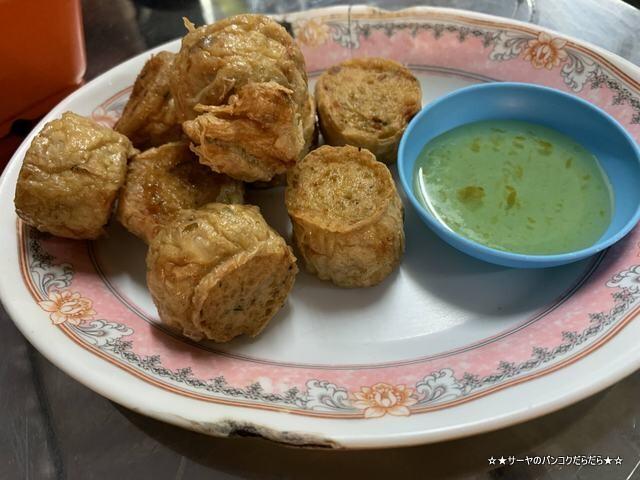 ムーカタ ヘンヘンコラート バンコク タイ料理 B級グルメ (8)