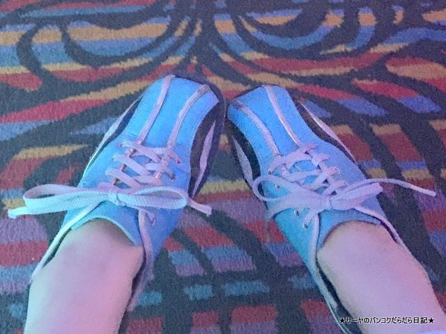 Blue O Bowling ボーリング バンコク エカマイ
