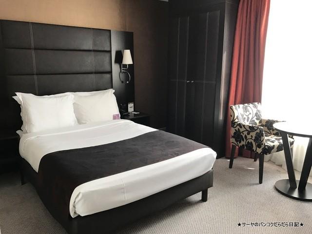 11 North Station Hotel merricure メリキュール (2)