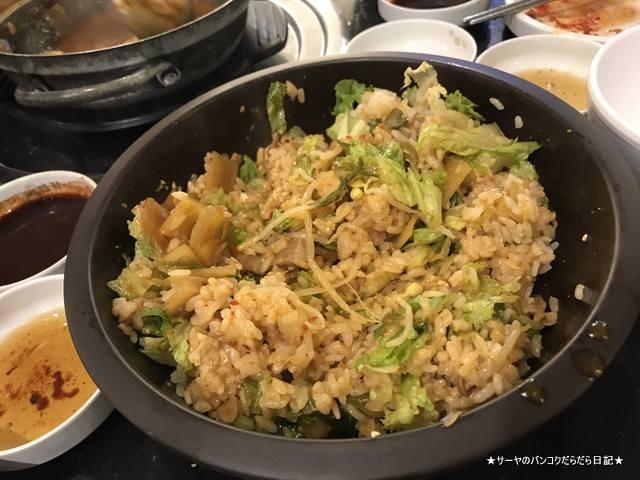 ボンガ 新大久保 韓国料理 牛焼肉 (9)
