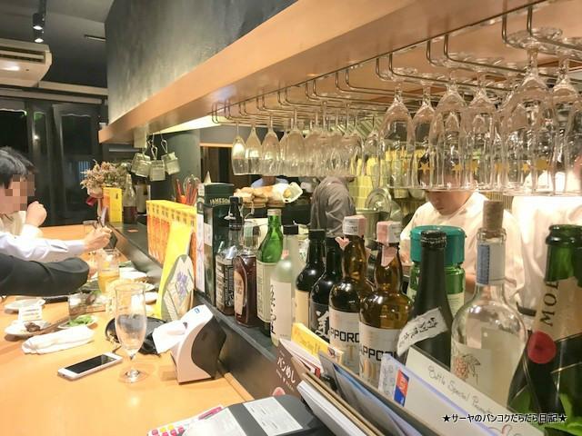 Aburi Ishida 石田 バンコク 和食 日本料理 バンコク