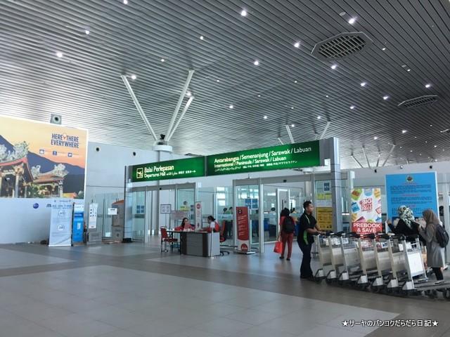 Kota Kinabalu International Airport (18)