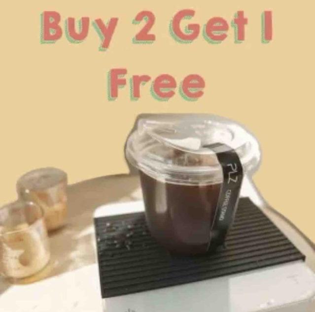 PLZ Coffee Stand