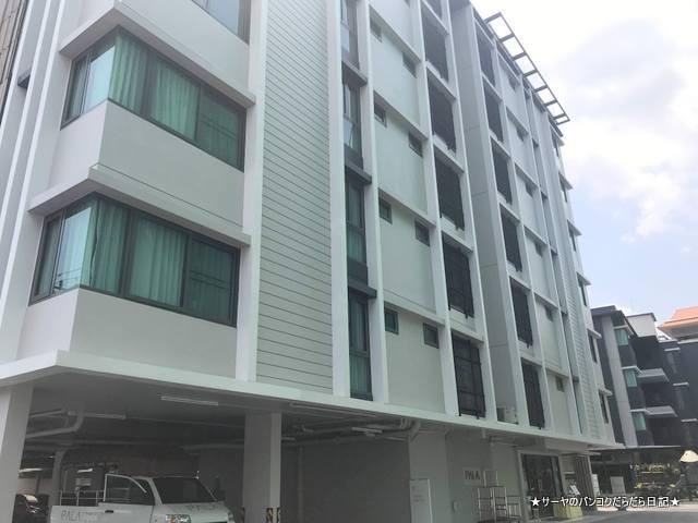 パラ PALA Residence バンコク 家族向け コンドミニアム (38)