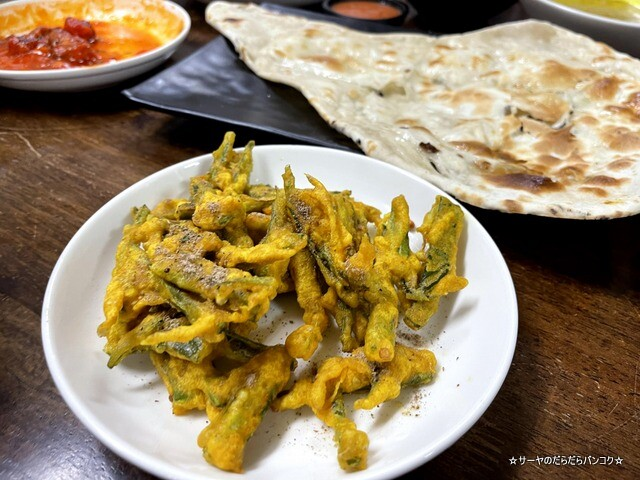 Himalaya Restaurant Bangkok ヒマラヤレストラン (17)