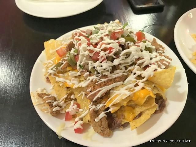Tacos & Salsa Onnut 77 メキシカン オンヌット バンコク (4)