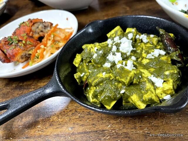 Himalaya Restaurant Bangkok ヒマラヤレストラン (15)