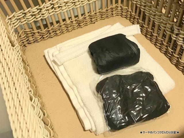 at ease Sukhumvit 331 SPA ENZYME BATH 酵素風呂 (1)