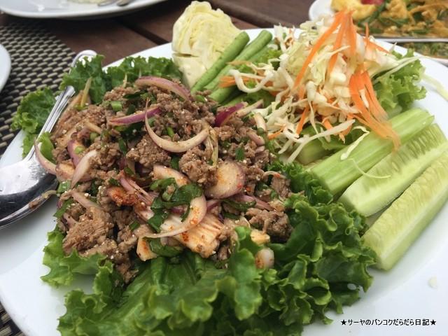 クラビ タイ Krabi 秘境 ランチ レストラン (3)