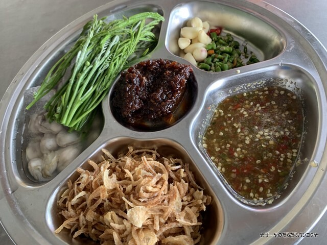Chai Le Seafood チャアム チャイレーシーフード (4)