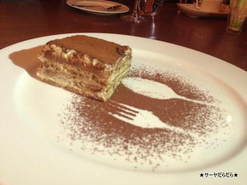 イタリアン バンコク レストラン APPIA