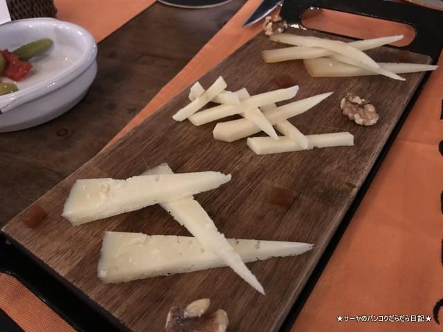 arroz spanish thonglor bangkok cheese
