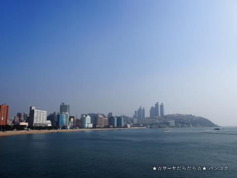 westin busan ウェスティン 釜山 ホテル