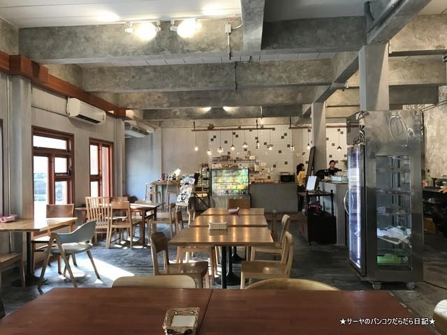 sweetpista bangkok cafe バーガー師匠 美味しい ハンバーガー (3)