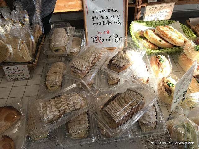 ブランチ 臼井 美味しい パン 佐倉 千葉 (3)