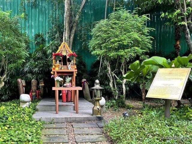 ナイラートパーク Nai Lert Park Heritage (18)