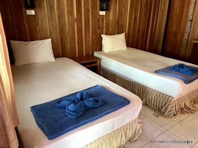 Kradan Beach Resort クラダンビーチリゾート スタンダード (2)