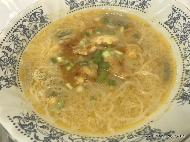 Restaurant ミャンマー料理 バンコク プラカノン (4)