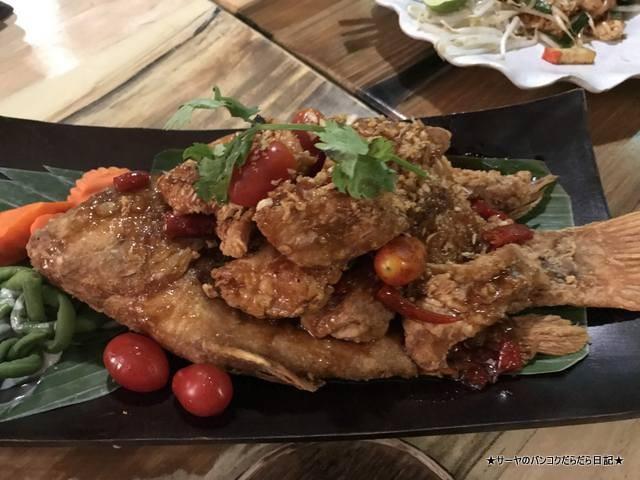 Kinnaree Gourmet Thai by Vanessa Wu bangkok (11)