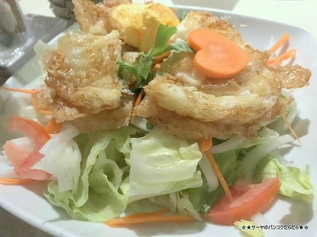 GEDHAWA ゲッタワー 定番 タイ料理 レストラン バンコク (1)