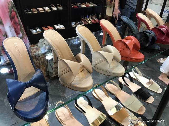 proshop shoes siam タイ 靴 (1)