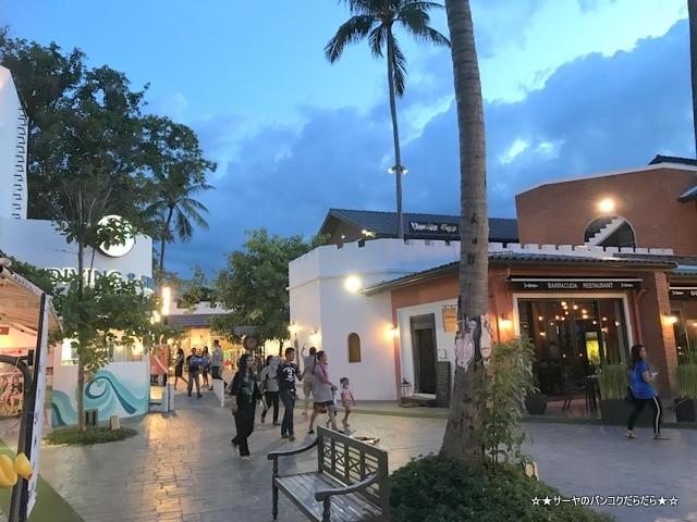 The Wharf Samui サムイ ナイトマーケット ボプット (2)