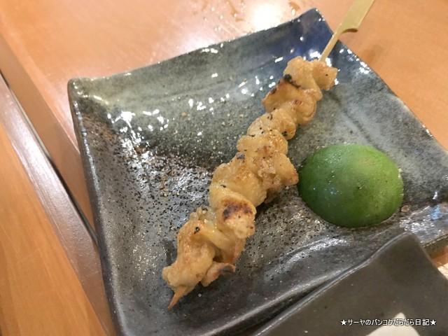 00 Aburi Ishida 石田 バンコク 和食 日本料理 (9)
