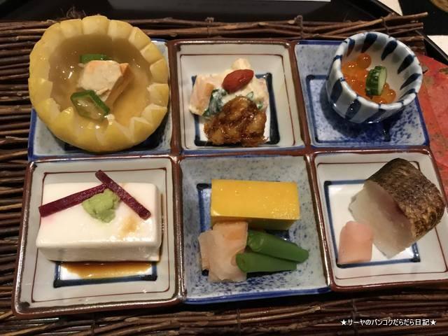 日本料理 湯木 新店 (4)