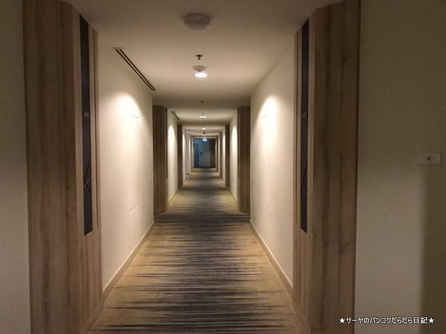 Holiday Inn Pattaya ホリデイイン パタヤ (7)