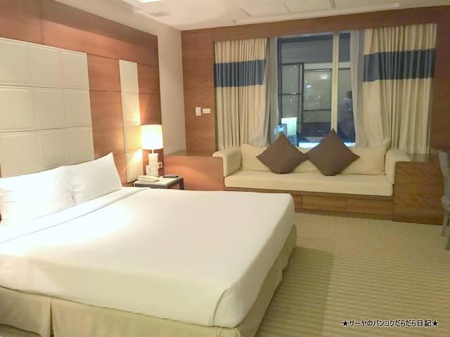 ジャスミン シティ ホテル Jasmine City Hote バンコク (19)