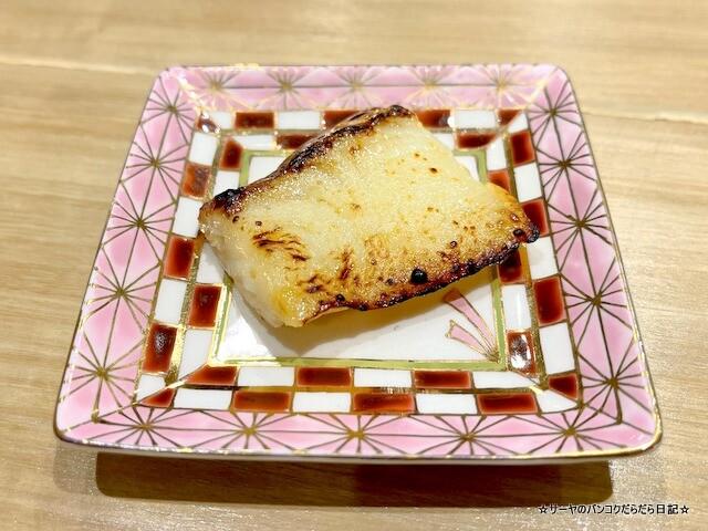 鮨 みさき 空 SUSHI MISAKI SORA sushi  バンコク (5)