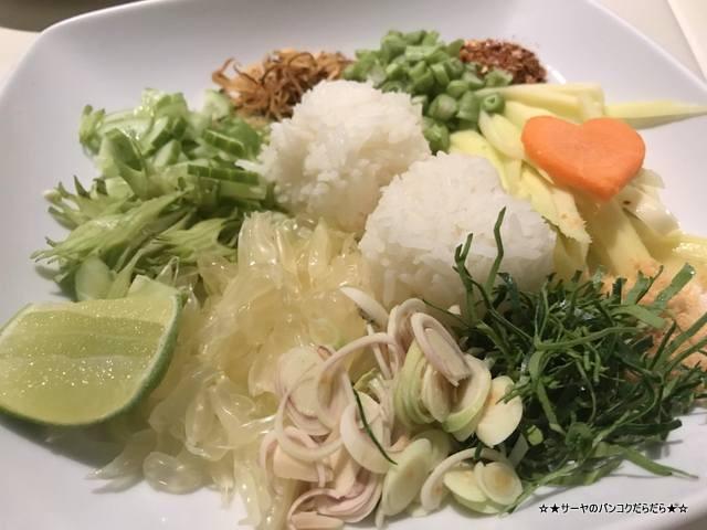 GEDHAWA ゲッタワー 定番 タイ料理 レストラン バンコク (8)