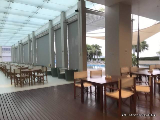 Holiday Inn Pattaya ホリデイイン パタヤ (10)