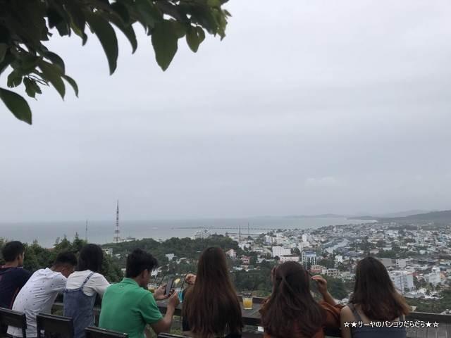 Chuon Chuon Sky Bar ルーフトップ rooftop フーコック phuquoc (6)