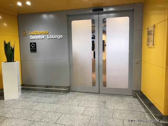 ラウンジFrankfurt 空港 フランクフルト (5)