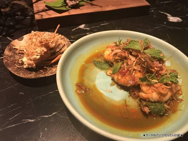 Siamatsiam taan thaifood タイ料理 バンコク (11)