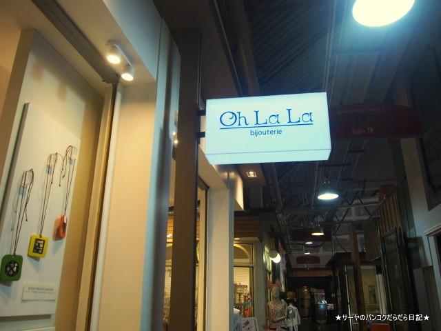 ohlala ASIAtique アジアティーク バンコク アクセサリー