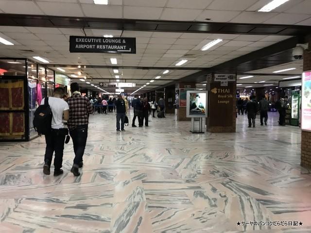 カトマンズ空港 (5)